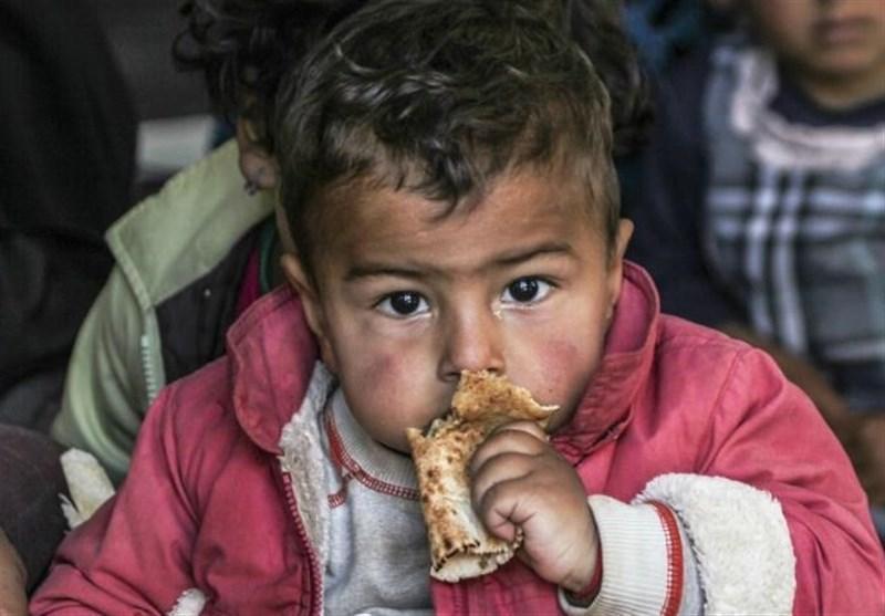 کرونا 100 میلیون نفر از جمعیت دنیا را دچار فقر مطلق خواهد نمود
