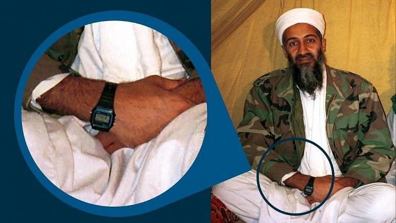 ساعت مچی محبوب تروریست ها متعلق به چه برندی است؟ ، کلاشنیکوف ساعت های مچی را بشناسید
