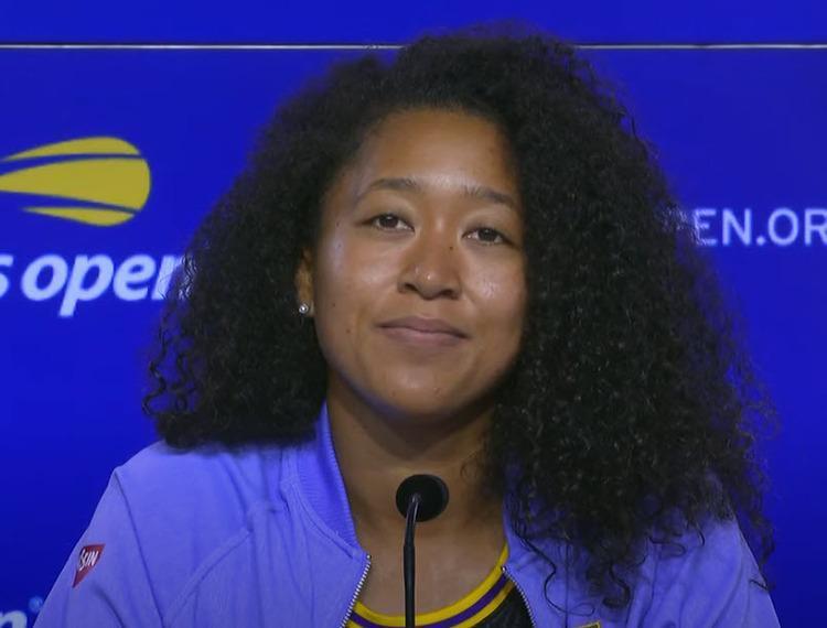 اوساکا فاتح تنیس اپن آمریکا شد