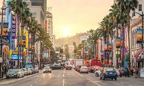 لس آنجلس - شهر فرشتگان آمریکا