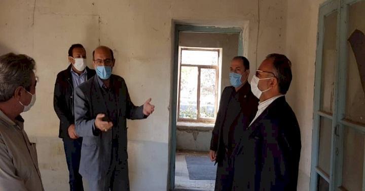 روستای رشکان ارومیه ظرفیت بالایی برای ایجاد واحدهای بوم گردی دارد