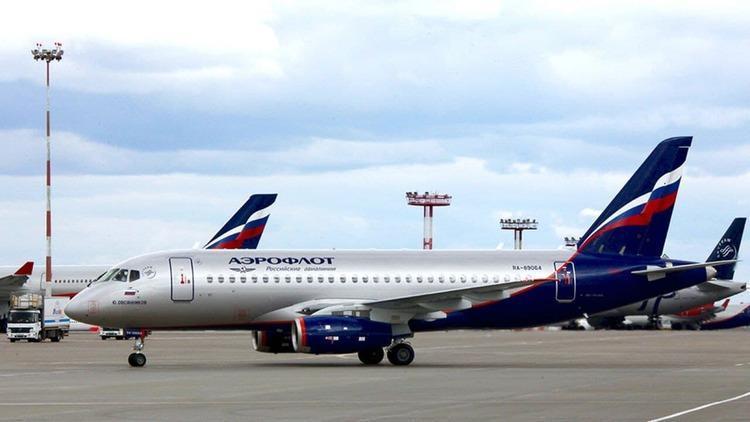 روسیه پروازهای خود به ایران را از سر می گیرد