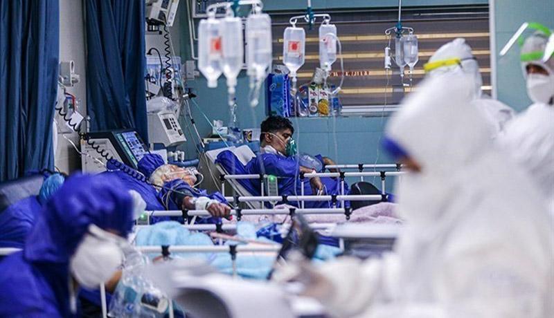 آمار کرونا در ایران 28 آبان ، مجموع جان باختگان در آستانه 43 هزار نفر