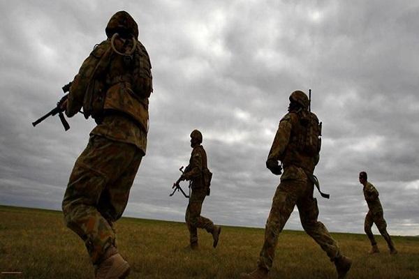 استرالیا 10 نظامی مرتبط با کشتار افغانستان را اخراج می نماید