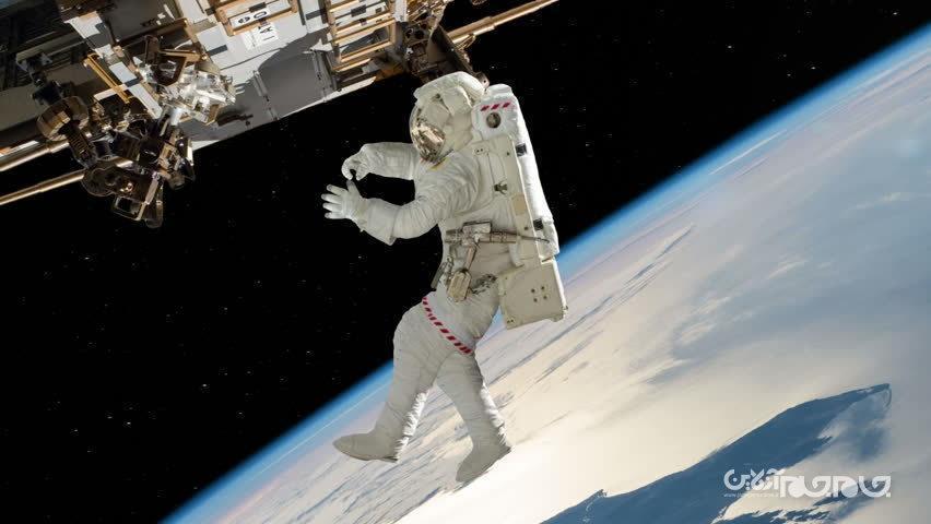 خطرهایی که سلامت انسان را در فضا تهدید می کنند؟