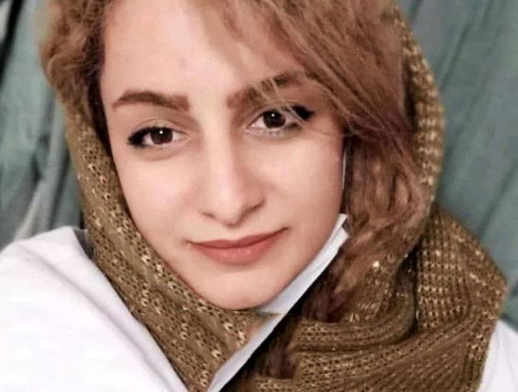 (تصویر) درگذشت شیوا فریدی، پزشک و رتبه سه کنکور بر اثر کرونا