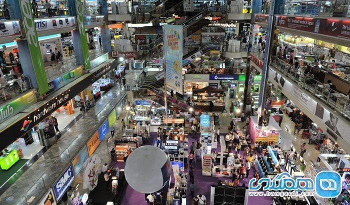 با شماری از معروف ترین مراکز خرید پوکت آشنا شویم