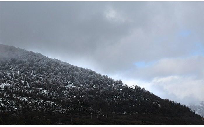 ورود سامانه بارشی جدید به کشور از روز سه&zwnjشنبه