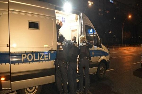 تیراندازی در پایتخت آلمان؛ سه نفر به شدت زخمی شدند