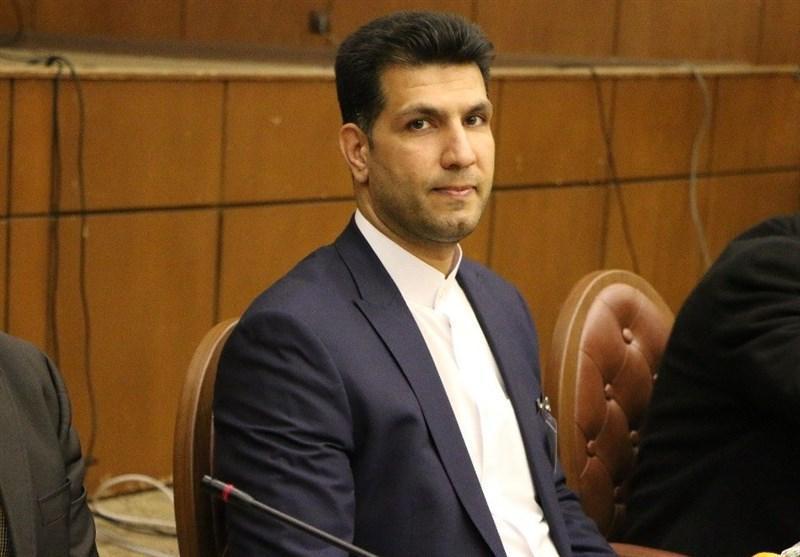 توضیحات رئیس فدراسیون هندبال در مورد شرایط پیش آمده در جهت میزبانی ایران