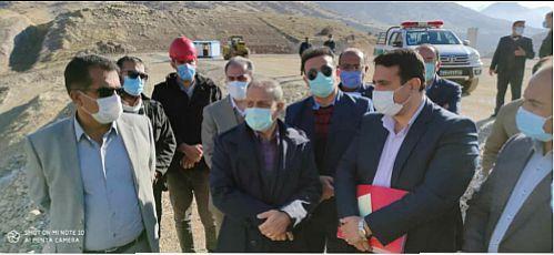 بانک توسعه تعاون 5 طرح کلان مالی را در استان کهکیلویه و بویراحمد تأمین مالی می کند