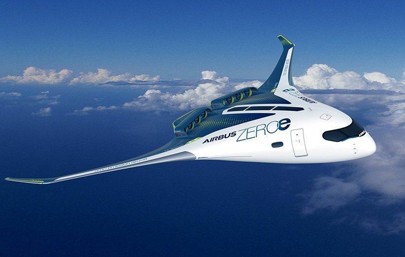 پیشرفت های مهم فناوری هوایی در سال 2020