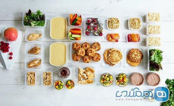 آیا خوردن غذای تکراری ضرر دارد؟