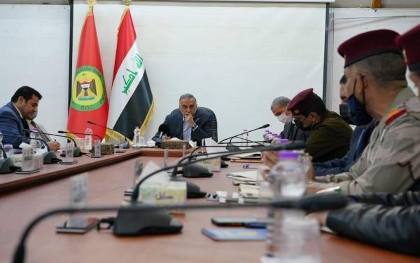 خبرنگاران خانه تکانی در دستگاه های اطلاعاتی و امنیتی عراق