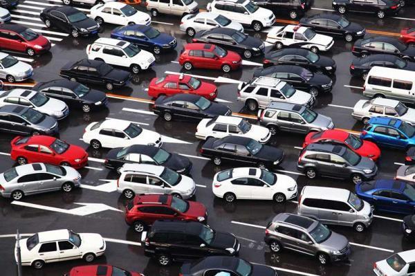پرفروش ترین خودرو در کشورهای مختلف جهان تعیین شدند
