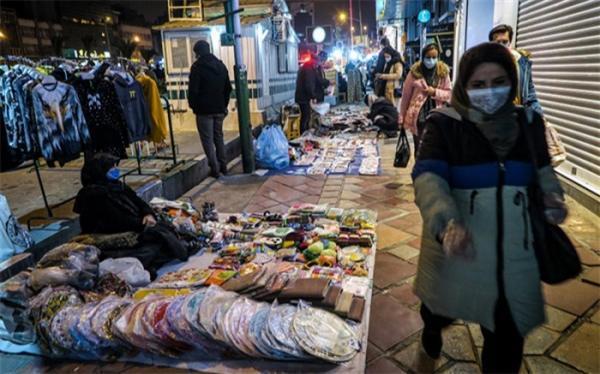 ساماندهی 40 بازار دستفروشان در تهران