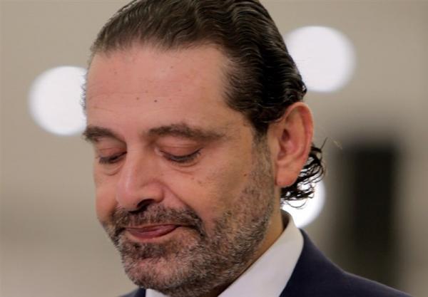 واکنش منفی ریاست جمهوری لبنان به اظهارات حریری