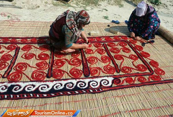 پرداخت 75میلیارد ریال تسهیلات خسارات سیل به هنرمندان صنایع دستی گلستان