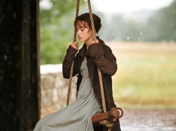 بهترین اقتباس های تصویری از رمان های جین آستین