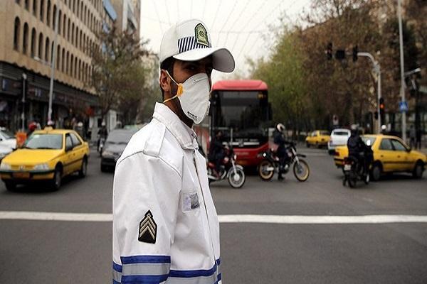 از کذب بودن جریمهبی ماسک ها درپمپ بنزین تا دو برابرشدن جرایم پیامکی و الصاقی، سرباز سیلی خورده کجاست؟