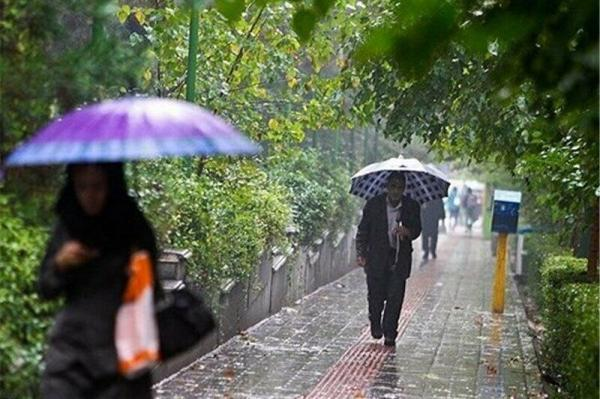خبرنگاران 11 میلی متر باران در فارس بارید