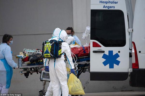 فوت یک معلم 57 ساله بعد از تزریق واکسن آسترازنکا ، برزیلی ها، بی مبالات ترین مردمان دنیا؟!