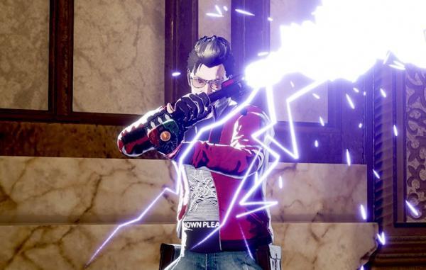 تاریخ عرضه No More Heroes III برای نینتندو سوییچ تعیین شد