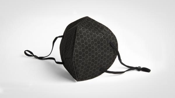 ماسک های نانویی با استاندارد FFP 3 اروپا فراوری و روانه بازار شدند خبرنگاران