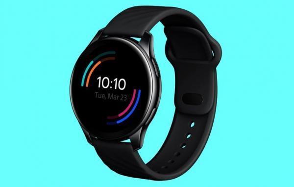 ساعت هوشمند وان پلاس ظاهری شبیه به گلکسی واچ اکتیو خواهد داشت