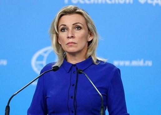 سخنگوی وزارت خارجه روسیه: چرا غرب جرأت نمی کند علیه روسیه حمله مستقیمی را انجام دهد؟ خبرنگاران