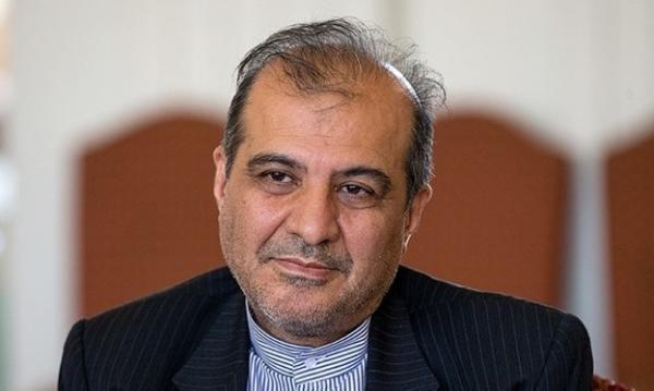 آخرین کوشش های دیپلماتیک ایران برای حل مشکل نفتکش صافر محور گفت وگوی خاجی و محمد عبدالسلام خبرنگاران