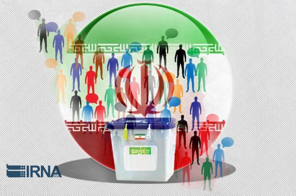 خبرنگاران 101 نفر درنخستین روز انتخابات شوراهای روستا در استان یزد ثبت نام کردند