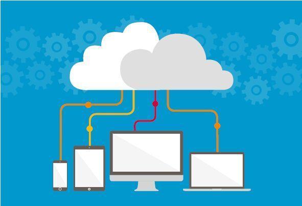 آنالیز حمله سایبری به زیرساخت ابری کشور