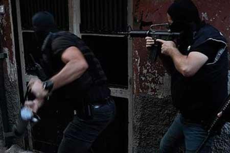 بازداشت 177 نفر در ترکیه به اتهام های امنیتی و تروریستی