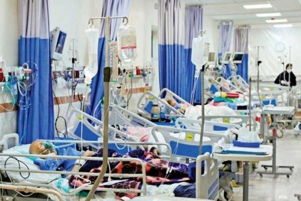 فوت 385 بیمار کووید 19 در کشور ، شناسایی 19899 بیمار دیگر