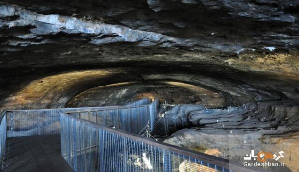 معرفی یک غار به عنوان قدیمی ترین خانه انسان