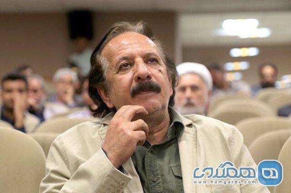 مجید مجیدی در فرهنگستان هنر حکم گرفت