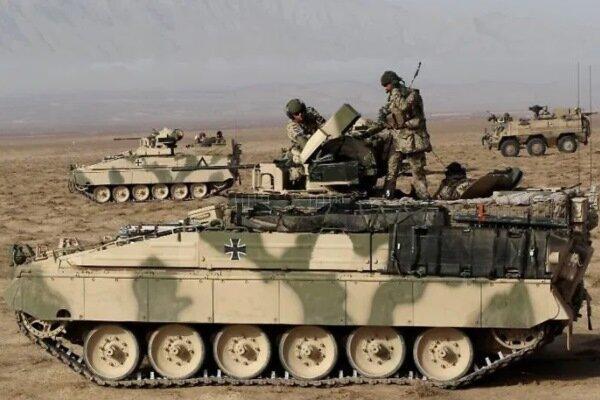 نظامیان آلمانی 2 ماه زودتر از آمریکا افغانستان را ترک می نمایند