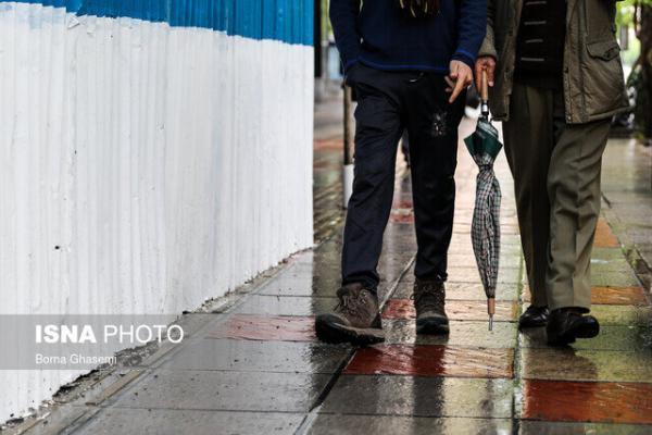 کاهش 60 درصدی بارش ها در ایران طی فروردین و اردیبهشت