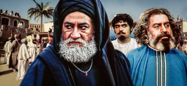 ماجرای سانسور سریال امام علی(ع) چه بود؟ ، وقتی ابوذر به جرم عدالتخواهی سانسور می شود