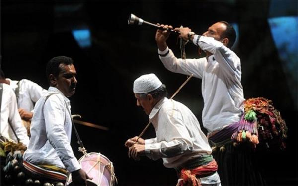 دومین جلسه ستاد اجرایی چهاردهین جشنواره موسیقی نواحی ایران برگزار گردید