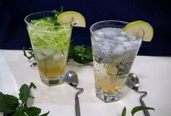 طرز تهیه شربت سکنجبین؛ یک نوشیدنی پرخاصیت تابستانی