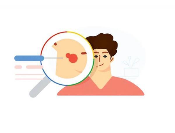 چالش ابزار هوش مصنوعی جدید گوگل برای تشخیص بیماری های پوستی