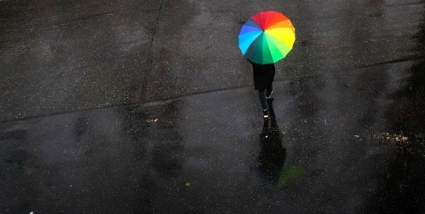 پیش بینی هوای تهران در هفته بعد؛ در انتظار بارش باران