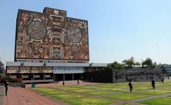 تور مکزیک: برترین دانشگاه های مکزیک