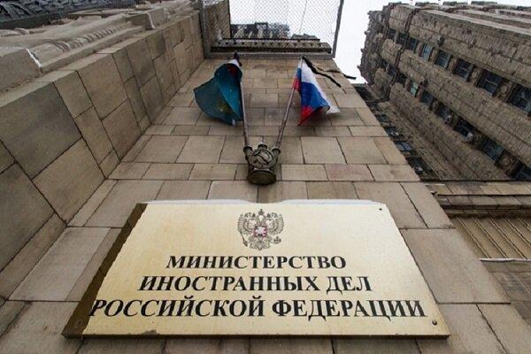 اخراج یک دیپلمات استونی به جُرم جاسوسی از روسیه