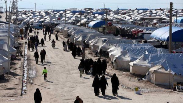 ازدواج مقابل آزادی؛ شگرد زنان داعشی برای فرار از اردوگاه الهول!