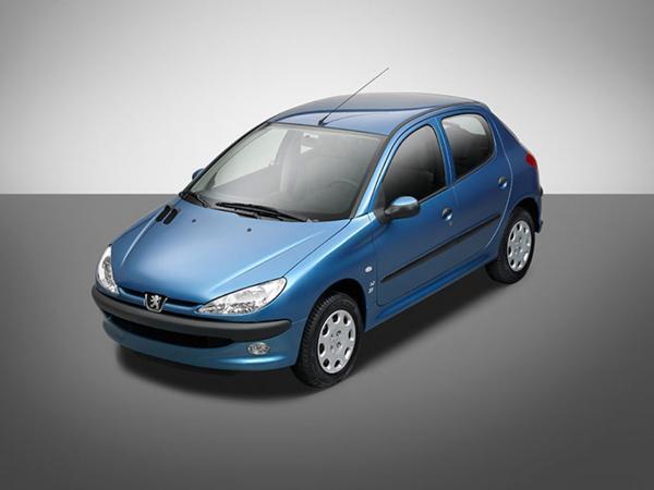 خودرو مقرون به صرفه قیمت ملی جایگزین پژو 206 تیپ 2 می گردد؟