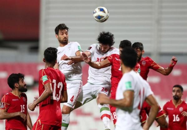 واکنش وزیر ورزش بحرین به شکست مقابل ایران