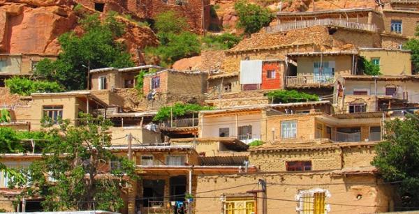 دهکده ای که لقب زیباترین روستا رابه خود اختصاص داد